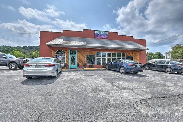 227 Bernard Avenue, Greeneville, TN 37743 (MLS #9929066) :: Tim Stout Group Tri-Cities
