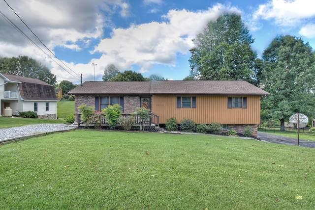 2117 Spring Street, Gray, TN 37615 (MLS #9929077) :: Conservus Real Estate Group