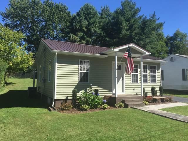 708 Well Street, Elizabethton, TN 37643 (MLS #9929081) :: Red Door Agency, LLC