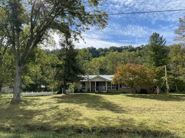3421 Reservoir Road, Kingsport, TN 37660 (MLS #9929089) :: Conservus Real Estate Group