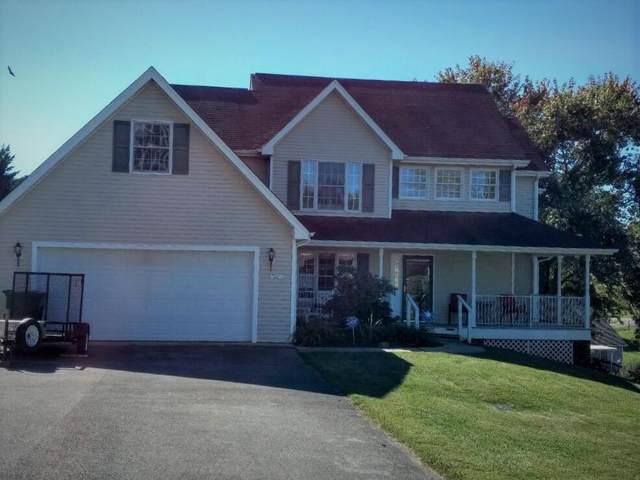 17028 Sedona Drive, Abingdon, VA 24211 (MLS #9929100) :: Red Door Agency, LLC