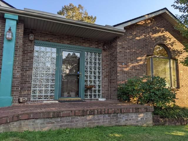 124 Park Place, Greeneville, TN 37743 (MLS #9929102) :: Red Door Agency, LLC