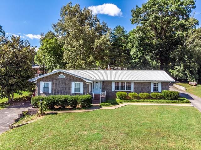 1405 Kevin Lane, Greeneville, TN 37745 (MLS #9929103) :: Conservus Real Estate Group