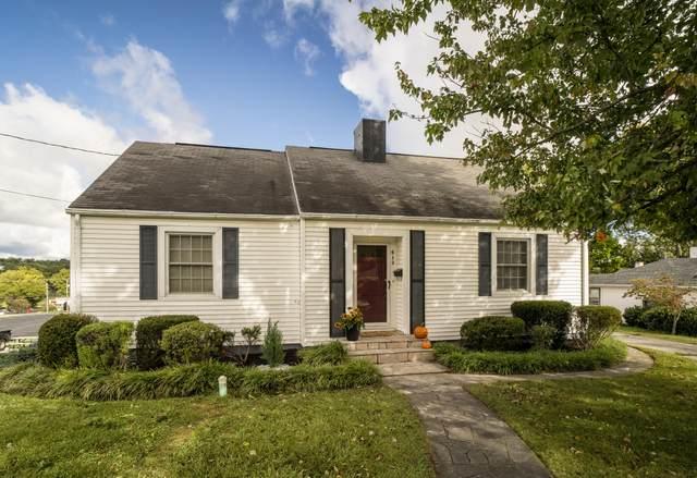 613 Franklin Street, Greeneville, TN 37745 (MLS #9929109) :: Conservus Real Estate Group