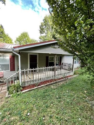 113 Five Oaks Drive, Johnson City, TN 37604 (MLS #9929111) :: Red Door Agency, LLC