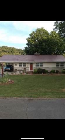 714 Meadowview Lane, Rogersville, TN 37857 (MLS #9929114) :: Red Door Agency, LLC