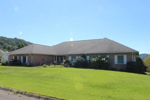 136 Clarksdale Circle, Rogersville, TN 37857 (MLS #9929121) :: Red Door Agency, LLC