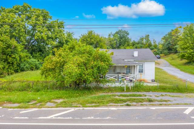 270 Highway 25E, Newport, TN 37821 (MLS #9929136) :: Conservus Real Estate Group