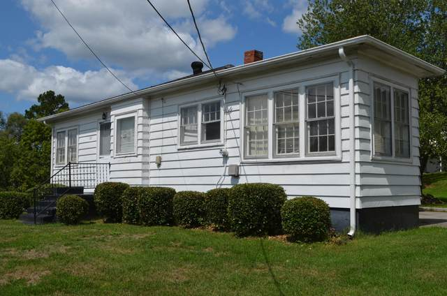 171 Arbutus Avenue, Kingsport, TN 37660 (MLS #9929138) :: Conservus Real Estate Group