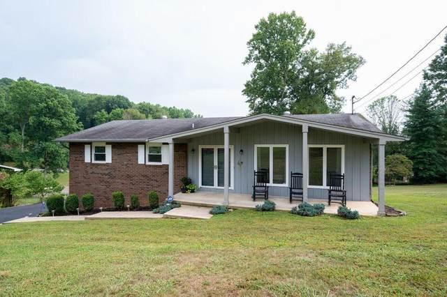 513 Lynnwood Avenue, Church Hill, TN 37642 (MLS #9929144) :: Conservus Real Estate Group