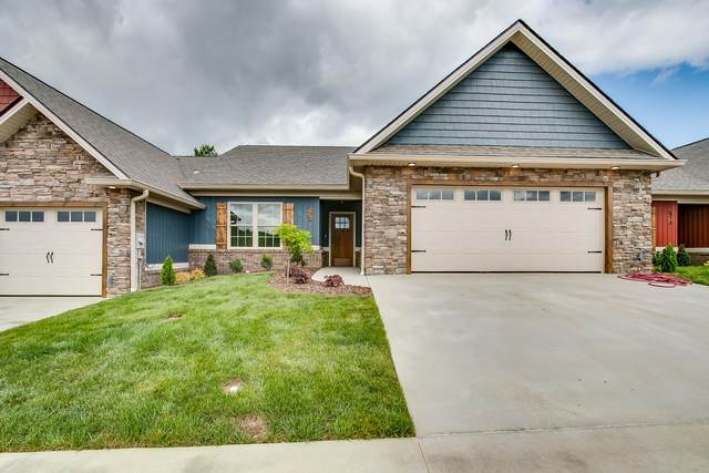 383 Harps Lane, Gray, TN 37615 (MLS #9929146) :: Conservus Real Estate Group