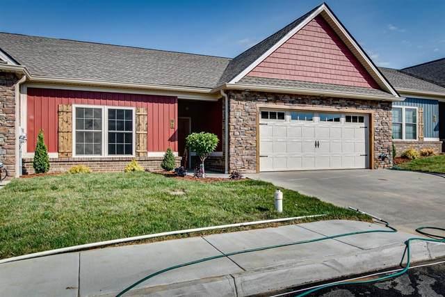 208 Hacker Martin Drive, Gray, TN 37615 (MLS #9929154) :: Red Door Agency, LLC