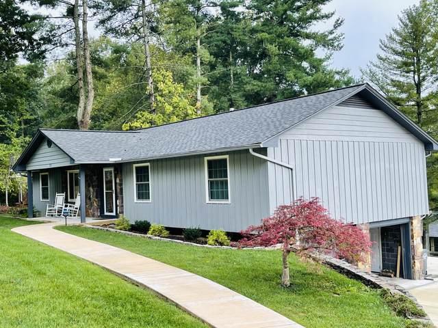 212 Canongate Road, Kingsport, TN 37660 (MLS #9929163) :: Red Door Agency, LLC