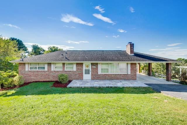 1847 Indian Ridge Drive, Kingsport, TN 37660 (MLS #9929168) :: Red Door Agency, LLC