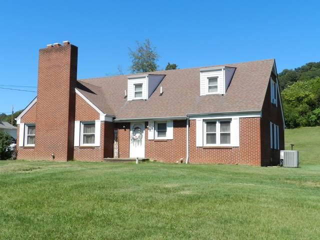 235 Carters Valley Road, Kingsport, TN 37665 (MLS #9929169) :: Red Door Agency, LLC