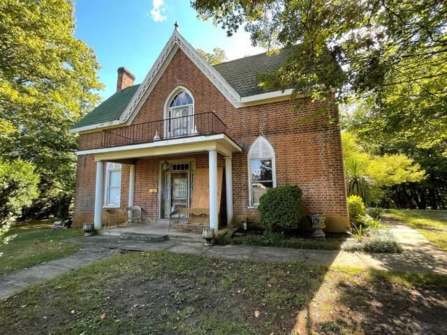 403 Maple Avenue, Greeneville, TN 37743 (MLS #9929172) :: Conservus Real Estate Group