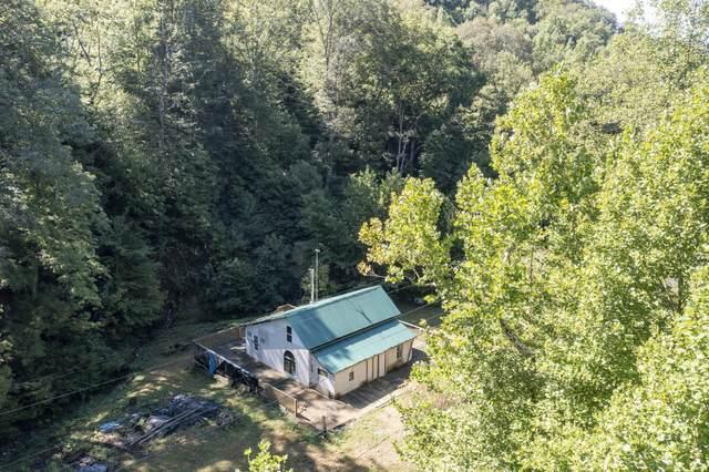 14312 Mendota Road, Abingdon, VA 24210 (MLS #9929175) :: Conservus Real Estate Group
