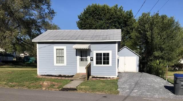 633 Plantation Road, Kingsport, TN 37660 (MLS #9929179) :: The Lusk Team