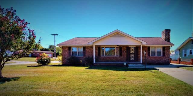 2312 Oglewood Road, Kingsport, TN 37664 (MLS #9929182) :: Red Door Agency, LLC