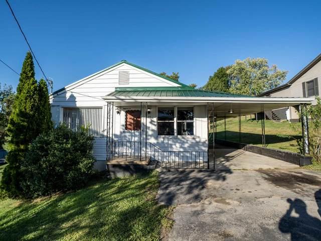 129 Dahlia Street Street, Kingsport, TN 37660 (MLS #9929195) :: Conservus Real Estate Group