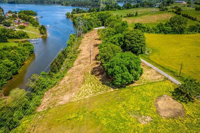 2551 Cedar Creek Road, Russellville, TN 37860 (MLS #9929196) :: Conservus Real Estate Group