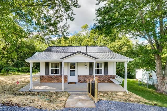 605 Black Oak Street, Greeneville, TN 37745 (MLS #9929201) :: Red Door Agency, LLC