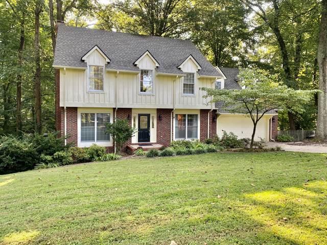 401 Canongate Road, Kingsport, TN 37660 (MLS #9929206) :: Red Door Agency, LLC