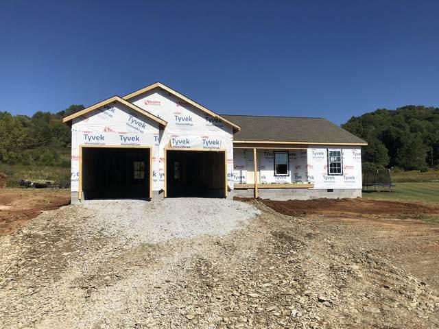 39 Campbell Rash Road, Elizabethton, TN 37643 (MLS #9929218) :: Red Door Agency, LLC