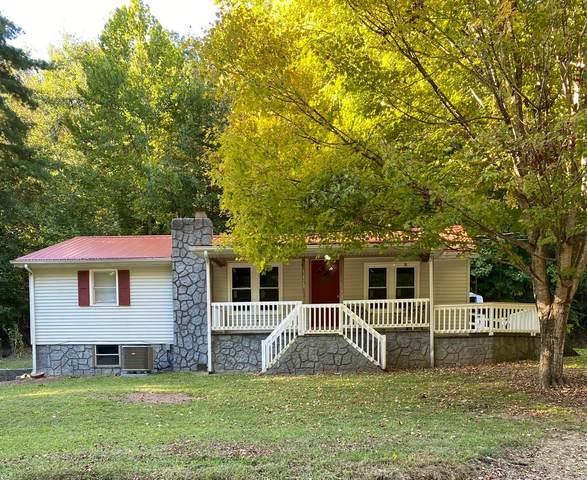 1117 Dry Creek Rd Road, Elizabethton, TN 37643 (MLS #9929236) :: Red Door Agency, LLC