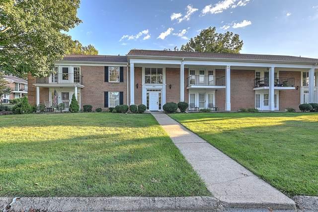 1921 Manor Court D, Kingsport, TN 37660 (MLS #9929237) :: Conservus Real Estate Group