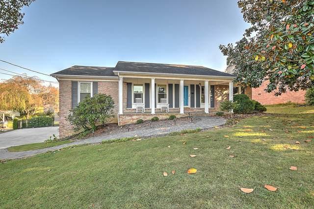 835 Sir Echo Drive, Kingsport, TN 37663 (MLS #9929238) :: Red Door Agency, LLC