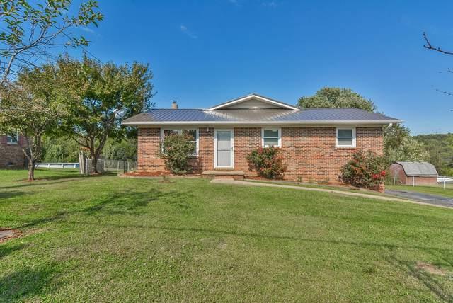 550 Upper Sand Valley Road, Jonesborough, TN 37659 (MLS #9929245) :: Conservus Real Estate Group