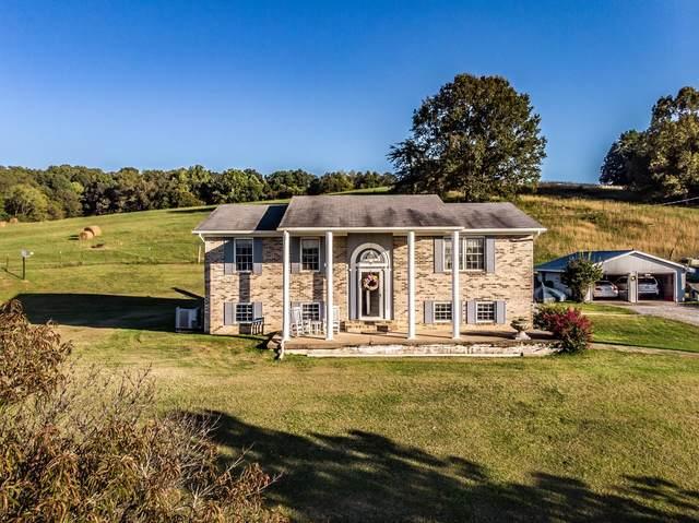 1530 Iron Bridge Road, Mosheim, TN 37818 (MLS #9929247) :: Red Door Agency, LLC
