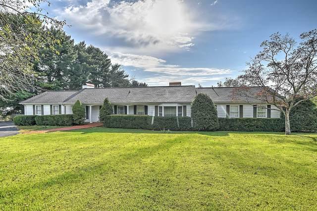15481 Briarwood Ln Lane, Abingdon, VA 24210 (MLS #9929259) :: Conservus Real Estate Group
