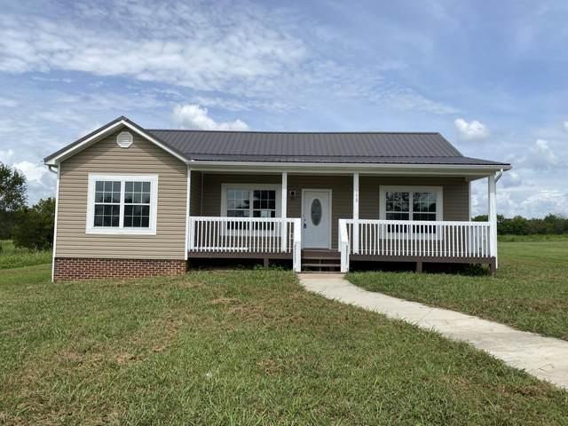 179 Slate Hill Road, Telford, TN 37690 (MLS #9929264) :: Conservus Real Estate Group