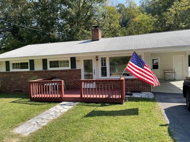 348 Cold Springs Road, Blountville, TN 37617 (MLS #9929265) :: Conservus Real Estate Group