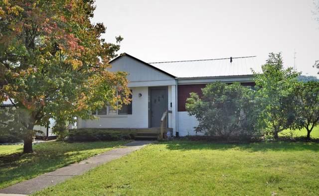 710 Watauga Avenue, Johnson City, TN 37601 (MLS #9929267) :: Red Door Agency, LLC