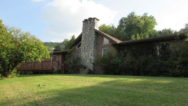 110 Carter Drive, Erwin, TN 37650 (MLS #9929270) :: Red Door Agency, LLC