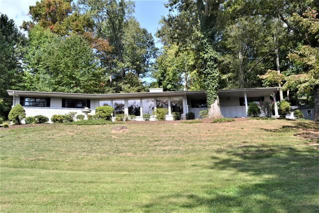 47 Green Tree Circle, Bristol, VA 24201 (MLS #9929271) :: Red Door Agency, LLC