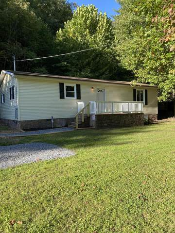 1119 Dry Creek Road Road, Elizabethton, TN 37643 (MLS #9929273) :: Red Door Agency, LLC