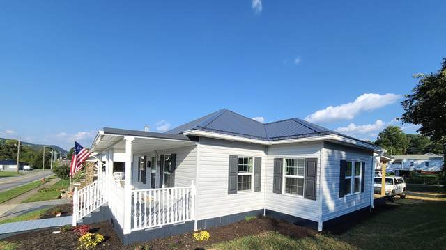 624 Main Avenue, Erwin, TN 37650 (MLS #9929275) :: Conservus Real Estate Group