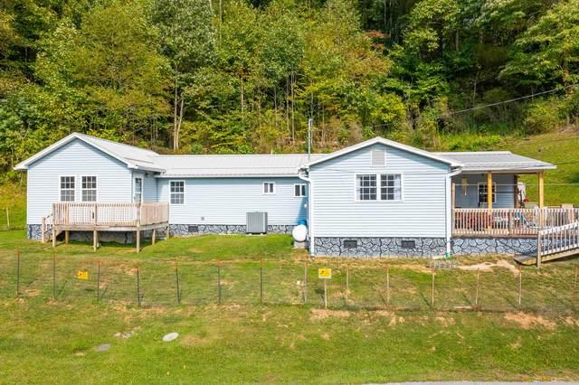 129 Floyd Moody Road, Roan Mountain, TN 37687 (MLS #9929276) :: Conservus Real Estate Group