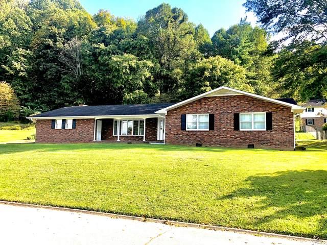 2306 Eagle Drive, Elizabethton, TN 37643 (MLS #9929279) :: Conservus Real Estate Group