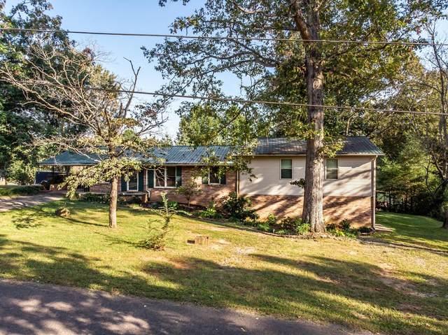 390 Fairfield Drive, Greeneville, TN 37745 (MLS #9929282) :: Conservus Real Estate Group