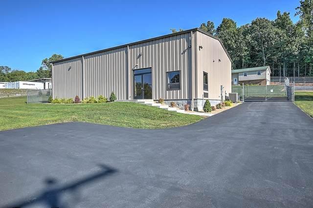 1397 Shipley Ferry Road, Blountville, TN 37617 (MLS #9929284) :: Conservus Real Estate Group