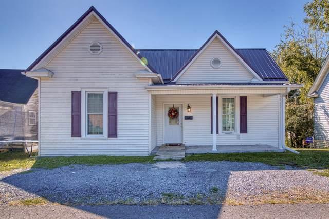 474 Colonial Road, Abingdon, VA 24210 (MLS #9929291) :: Conservus Real Estate Group
