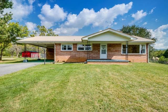 1001 Huffine Road, Johnson City, TN 37604 (MLS #9929294) :: Red Door Agency, LLC
