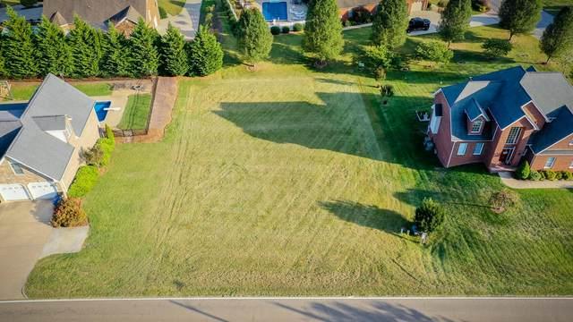 Tbd Fall Creek Road, Kingsport, TN 37664 (MLS #9929295) :: Red Door Agency, LLC