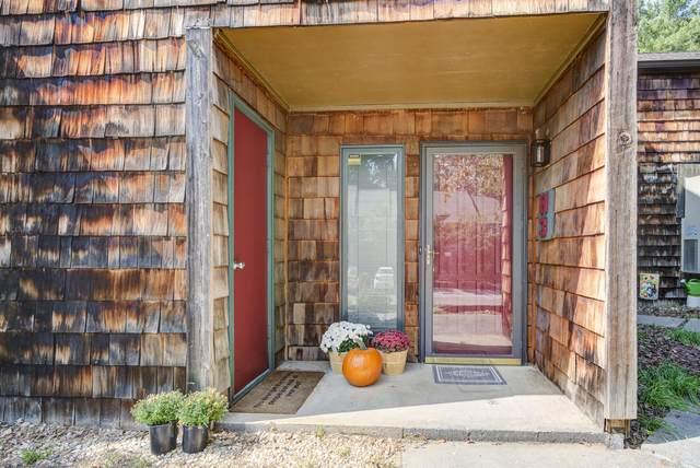 115 Beechnut Street H 3, Johnson City, TN 37601 (MLS #9929299) :: Conservus Real Estate Group