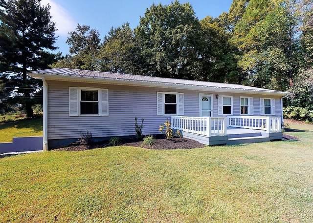 45 Poplar Street, Mosheim, TN 37818 (MLS #9929302) :: Red Door Agency, LLC